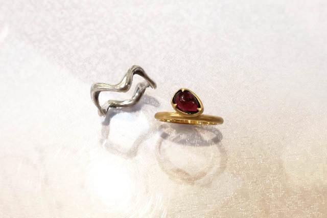 self make original ring (手作りオリジナルリングの料金)