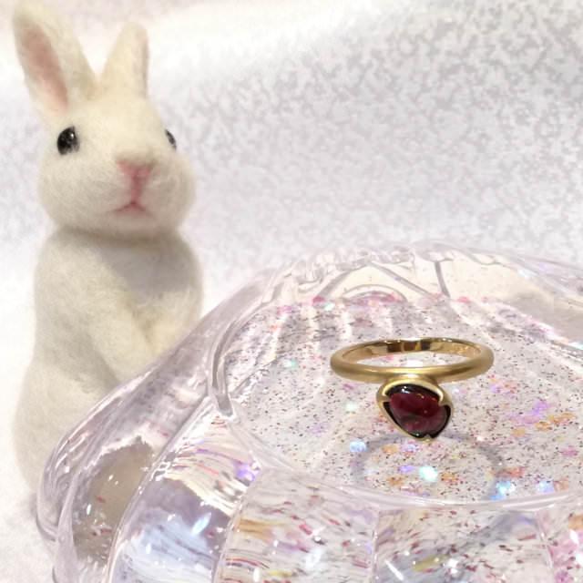 original ring example (手作りオリジナルリング作品例2)
