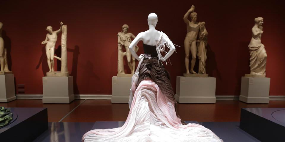 デートで行く場所がないと思った時の解決方法「博物館・美術館」