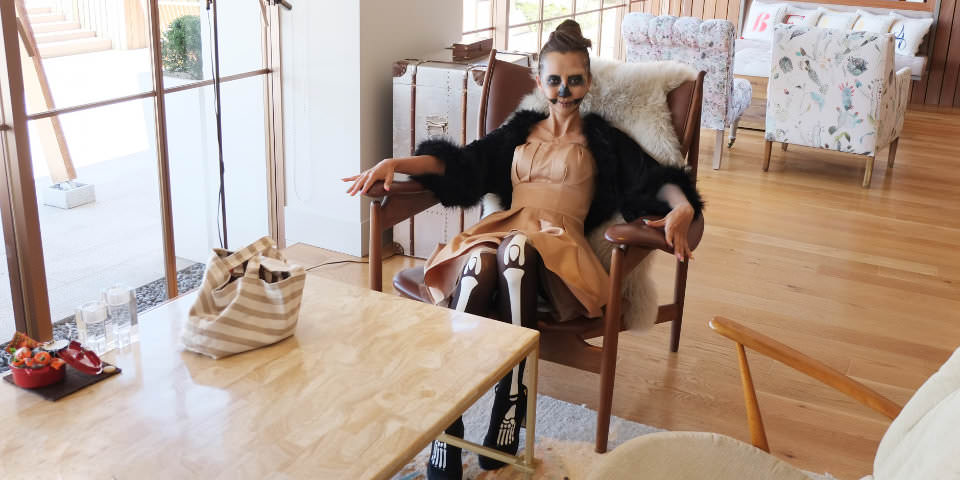 デートで行く場所がないと思った時の解決方法「ハロウィン仮装」